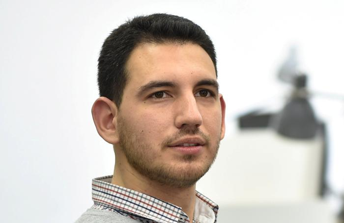 Dušan Medin