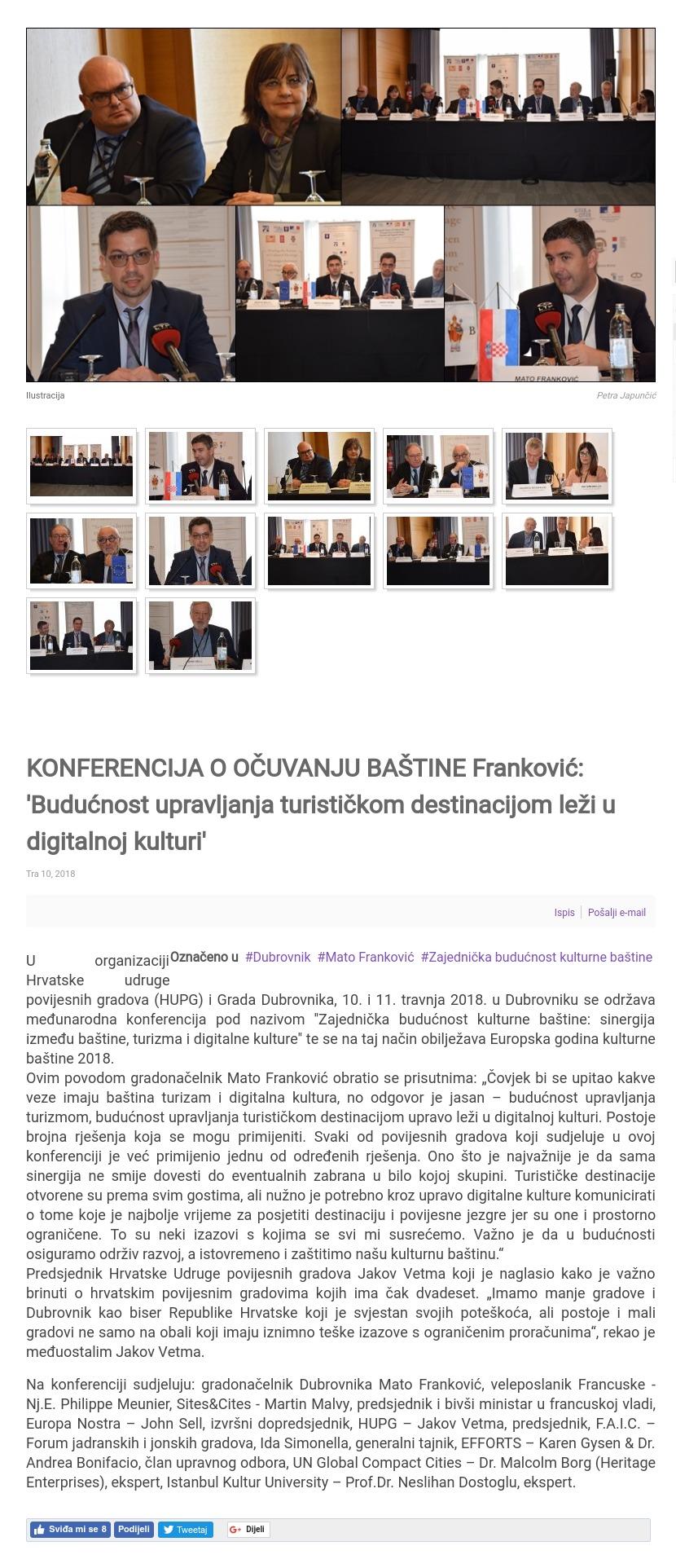 HUPG konferencija 2018 - nportal.hr