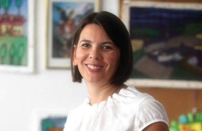 Helena Biočić