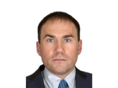 Alexey Mikhaylov