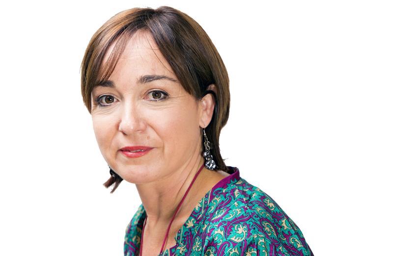 Begoña Floria Eseberri
