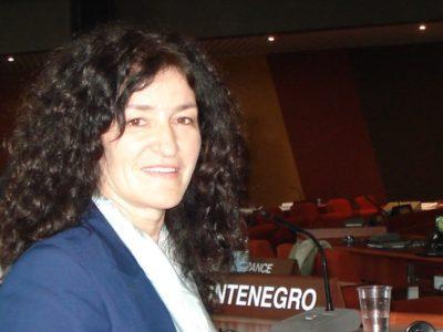 Dobrila Vlahović